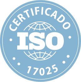 Kalenis LIMS & ERP - ISO 17025
